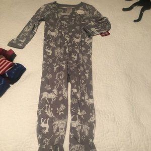 Pajamas - Adorable reindeer pajamas